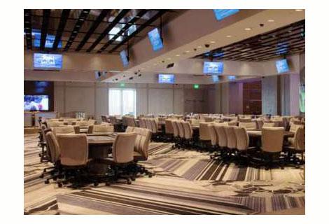 ARGEM - MGM National Harbor Casino